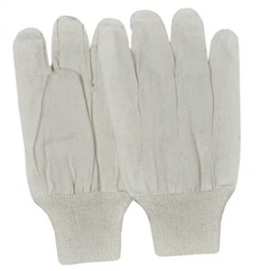 Drill Gloves Straight Thumb Style